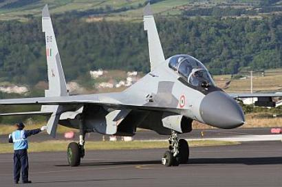 India, Russia sign pacts for maintenance of Sukhoi jets