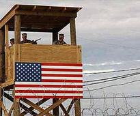 US State Dept to name lawyer Sloan to close Gitmo