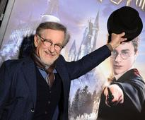 All The Stars Turned Out For The 'Wizarding World Of Harry Potter' Opening