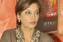 I am proud of Farhan's MARD initiative: Shabana Azmi