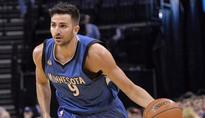 NBA Rumors: Chicago Bulls To Acquire Ricky Rubio From Timberwolves