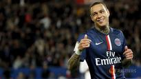 Van der Wiel leaving PSG to be first choice