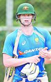 Want to turn it around in subcontinent: Smith