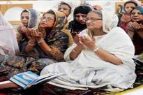 PM joins Akheri Munajat