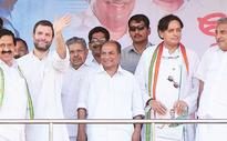 Rahul urges political parties to bridge the divide between leadership and people