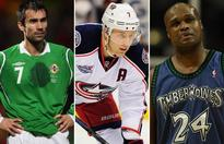 David James, Mike Tyson and the sporting superstars that went bankrupt