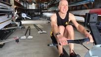 Wanaka athlete plans 24 hour indoor rowing record bid