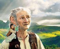 Amitabh Bachchan: The technology used in 'The BFG' is extraordinary