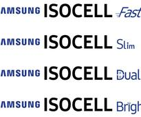 Samsung ISOCELL Image Sensor Brand, Bright, Fast, Slim and Dual sub-brands announced