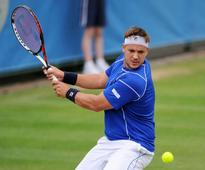 Trio of Brits progress in Wimbledon qualifiers