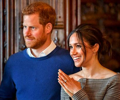 Why is this Indian NGO thanking Prince Harry and Meghan Markle?