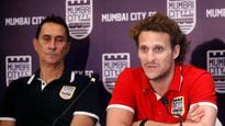 Mumbai City FC's marquee man, Diego Forlan reveals plans for upcoming ISL season