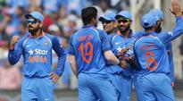 India's full cricket schedule for 2017