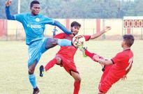Churchill Brothers put brakes on FC Bardez march