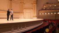 CBS Entertainment News: Happy 125th birthday, Carnegie Hall!