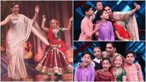 Super Dancer 2 preview: Deepika Padukone has a gala time promoting 'Padmavati' with kids