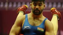 Gurpreet Singh becomes latest Indian wrestler to be barred from participating in last Olympics qualification event