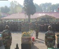 Army doesn't speak but shows valour through its act, PM Modi speaks on Uri attack