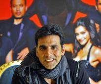 This is how Akshay Kumar will make special entry in 'Dishoom'