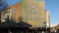Ten 20th Century buildings named as 'at risk'