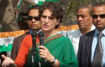 Priyanka Gandhi clarifies, says she lives at current residence as per SPG's directions