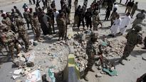 Pakistan: 3-4 kg of explosives used in blast near hospital in Quetta, 14 injured
