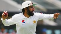 Beleaguered Pakistan Test skipper Misbah-ul-Haq says he won't retire at this stage