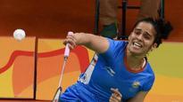 Saina Nehwal, Sai Praneeth in Macau Open quarters, Parupalli Kashyap exits