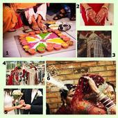 A mix pot Sikh wedding: The modern day Punjabi wedding…