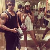 Bipasha Basu, husband Karan Singh Grover off to Barcelona for a vacation