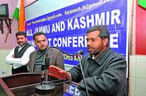 AJKPC to protest for constitutional status to PRIs