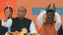 India has shown it can attack enemies on foreign soil too: Rajnath Singh