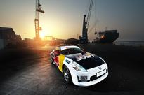 Drifting fever grips fans in Muscat as Red Bull event draws near