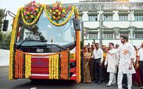 Sena Son Rise: Scion Aditya Thackeray looking to give party a makeover