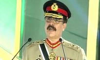 Army Chief confirms death sentences of 10 hardcore terrorists