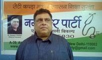 Ex-aide of Kejriwal to take on AAP