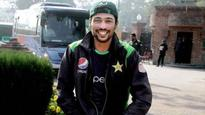 Pakistan squad off to New Zealand for limited overs series