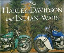 The Harley-Davidson and Indian Wars by Allan Girdler | Rider's Library