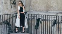 Canberra designer Emma O'Rourke from The Label selected for Vancouver Fashion Week