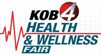 KOB 4 Health & Wellness Fair 2017