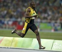 Usain Bolt admits he will miss crowds after retirement, reveals future plan