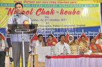 Cultural festivals can foster ties amongst different communities Biswajit