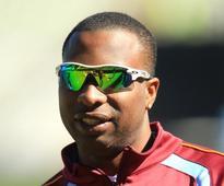 West Indies off to winning start in Tri-Nation Series