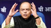 GDP growth gets hit, so Arun Jaitley pushes pedal; Modi to meet key ministers soon