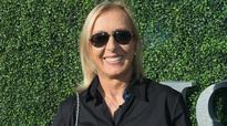 Beyond the Baseline Podcast: Martina Navratilova on U.S. Open, politics