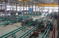 Shenyang records growth in Belt and Road trade