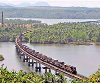 Sanjay Gupta elevated as CMD of Konkan Railway