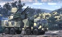 Russian Pantsir-S1 Air Defense Missile Systems Enter Siberian Duty