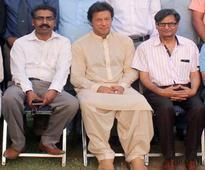 PM imperilling political dispensation: Imran