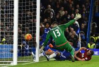 McClean's late goal helps West Brom frustrate Chelsea